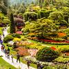 Beaufort Gardens Victoria Vancouver Island