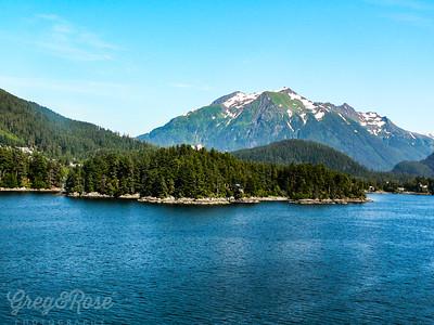 Sitka Alaska