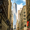Freedom Tower Manhattan