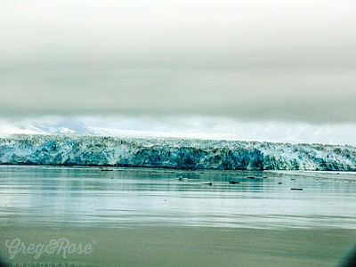 Humford Glacier, Alaska