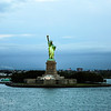 Statue of Liberty from our Ship