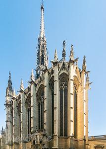The Church La Chapelle