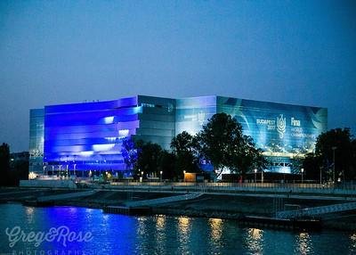 International Swimming Centre