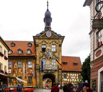 Municipal Hall Bramdenburg