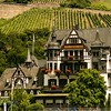 Gorgeous accommodation in the Rhine Valley.
