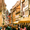 Rothenberg a Tourist Town