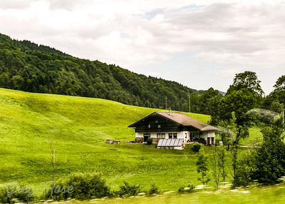 Austrian Country Home