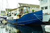 House Boat Copenhagen
