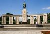 Soviet Monument Berlin