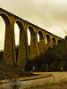 Viaduct at Souliac, Dordogne Region
