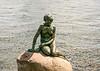 The Little Mermaid Cpopehagen.