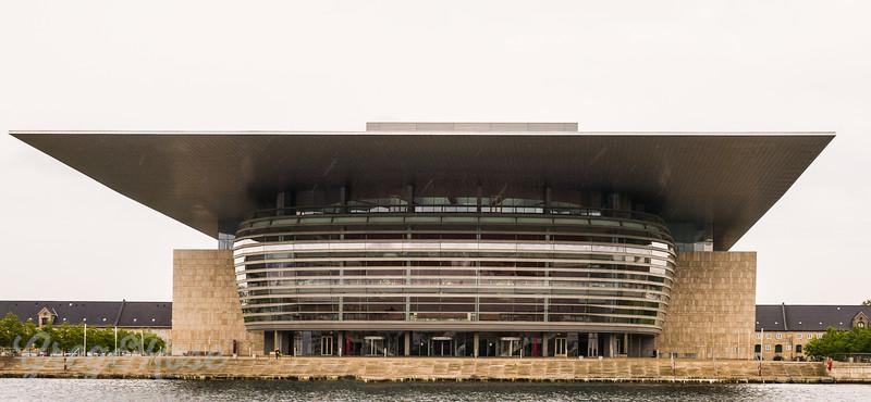 Concert House Copenhagen.