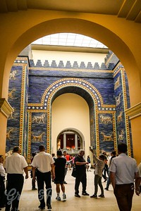 Gates of Babylon, History Now on show in Berlin.