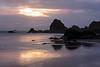 Brookings Subtle Sunset