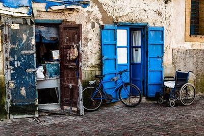 2017, Morocco, Essaouira