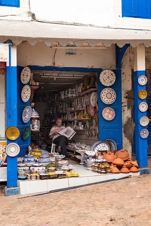 2017, Morocco, Fes, Safi