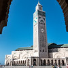 2017, Morocco, Casablance, Hassan II Mosque