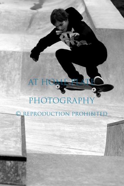 Gresham Skate Park