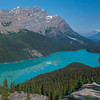 Peyto Lake, Banff National Park, Alberta