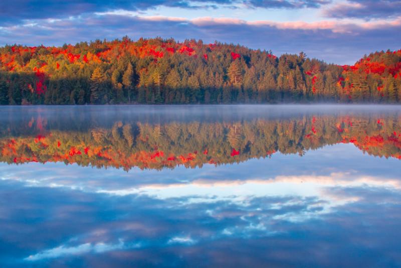 Sunday Lake, Algonquin Provincial Park, Ontario