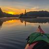 Norway Lake, Algonquin Provincial Park, Ontario