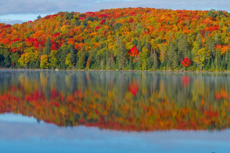Brewer Lake, Algonquin Provincial Park, Ontario