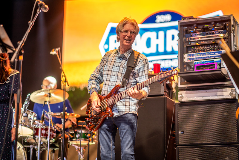 Phil Lesh at Beach Road Weekend. More photos at https://www.jeremydriesen.com/Scenes/Beach-Road-Weekend/ #BeachRoad2020 #brwmusicfestival #brw #marthasvineyard #vineyardhaven #marthasvineyard #summer #thevineyard #beachroadweekend #phillesh #johnfogerty #galactic #dispatchmusic
