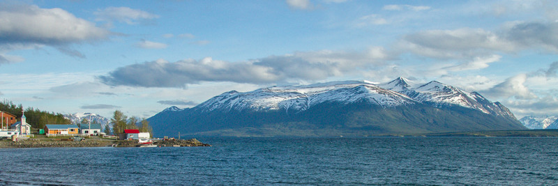 Atlin, British Columbia