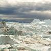 Ilulissat Icefjord, Greenland