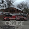 Chicago FD on scene of a 2 story structure that resulted in a 2-11 alarm. All photo's will NOT have watermark when purchased.