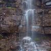 Hidden Falls, Newfoundland