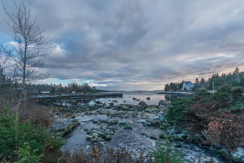Near Chester, Nova Scotia