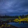 Rabbit Blanket Lake Campground, Lake Superior Provincial Park, Ontario