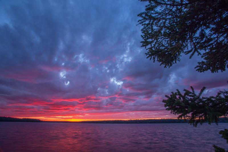 Nagagamisis Provincial Park, Ontario