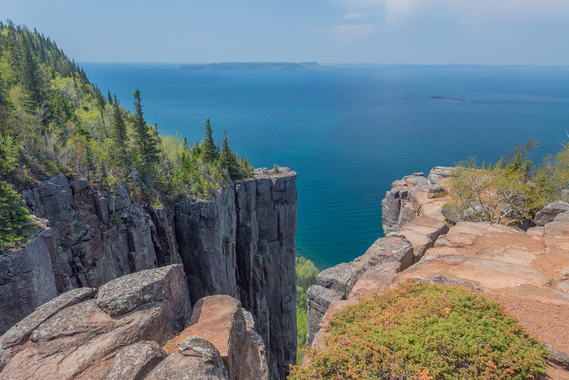 Sleeping Giant Provincial Park, Ontario