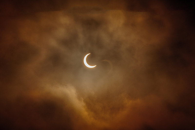 2012 Solar Eclipse