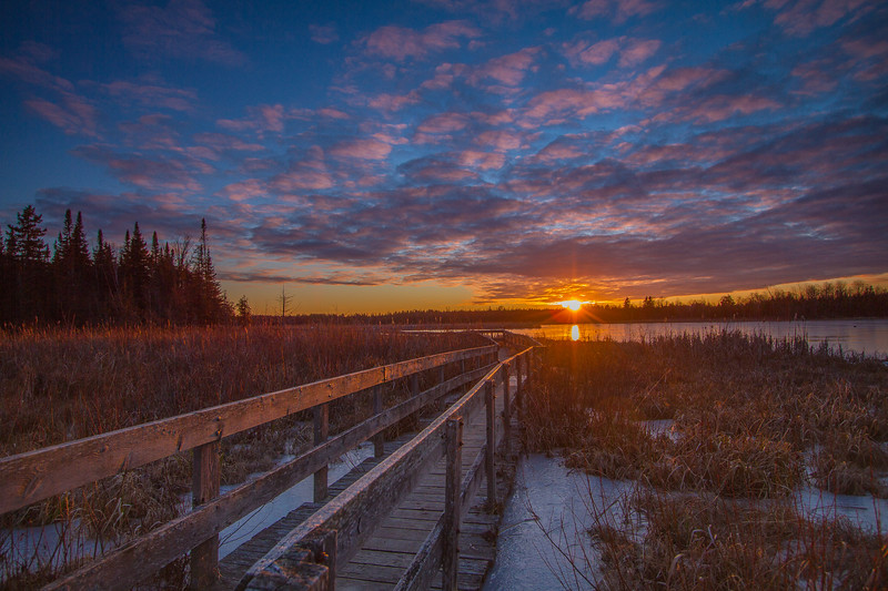 Frink Centre Conservation Area, Ontario