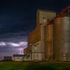 Lightning Storm - Kyle, Saskatchewan, Canada