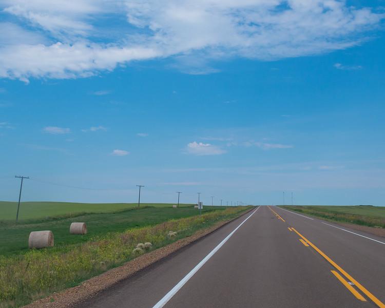 Highway 37, Saskatchewan