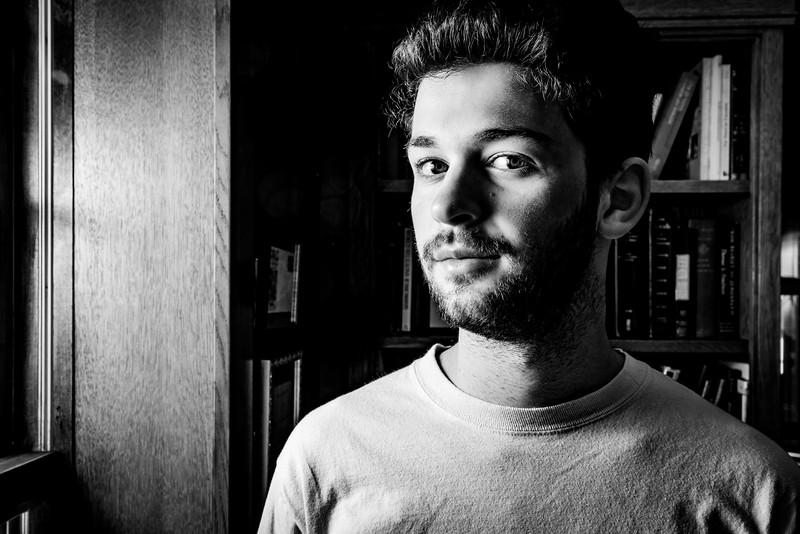 @henry_driesen #m'boy #thanksgivingportraits