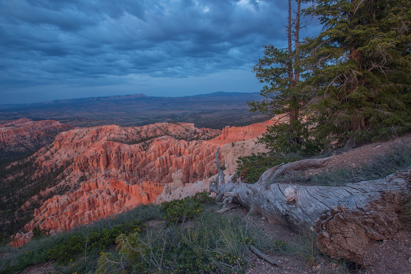 Bryce Point, Bryce Canyon National Park, Utah