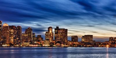 Boston (1x2 format)