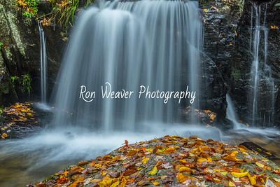 Elk Park Falls