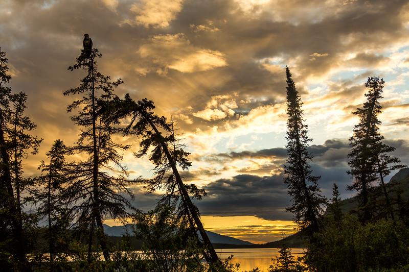 Pickhandle Lake, Yukon