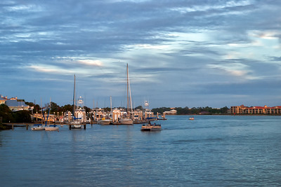Indian River - New Smyrna Beach, FL