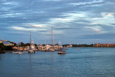Indian River - New Smyrna Beach, FL