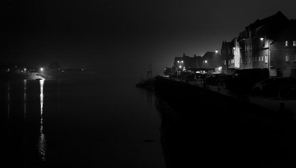 King's Lynn Harbour