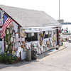 Ford's Lobster and Tackle Shop, Noank, CT
