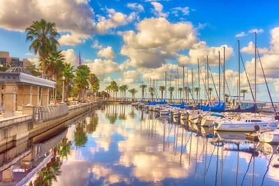 Monroe Harbour Marina - City of Sanford Riverwalk