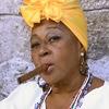 Woman with cigar, Havana (c)2015